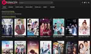 DramaCDN Situs Tempat Download Drama Korea Subtitle Indonesia