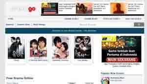 Dramago Situs Tempat Download Drama Korea Subtitle Indonesia