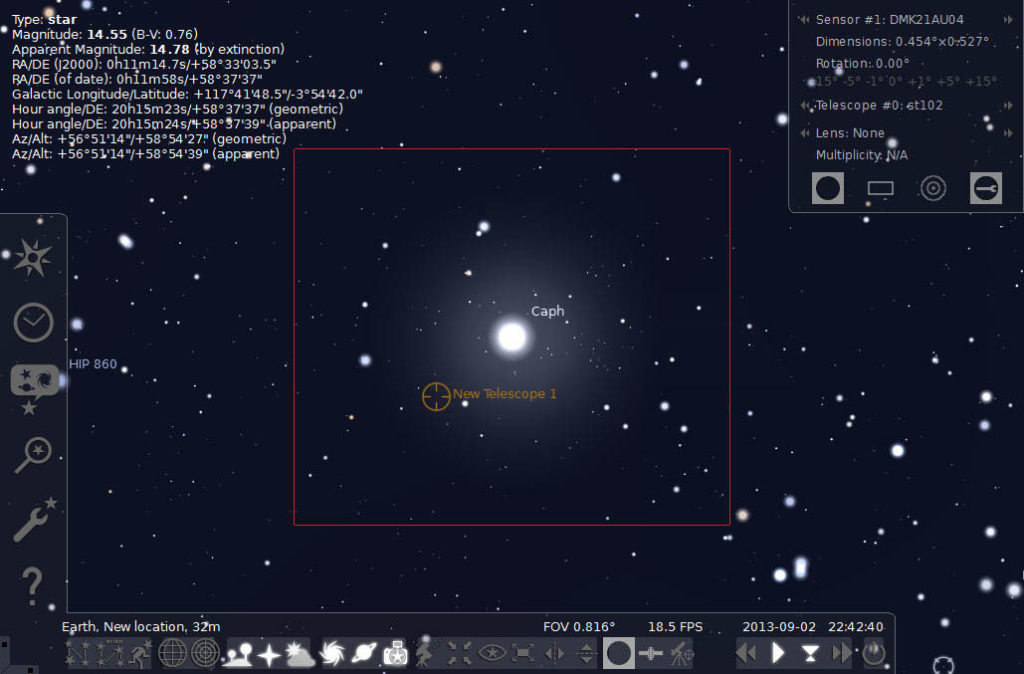 5 Aplikasi Foto Milky Way Android Ios Pendukung Memotret Sirajin Com