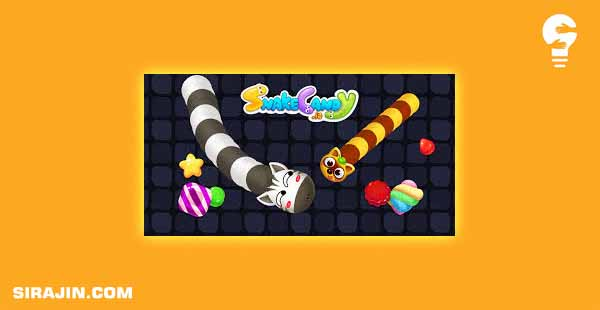Snake Candy.io