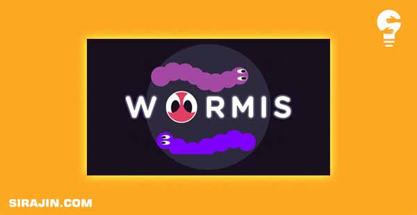 Worm.is - game cacing terpopular