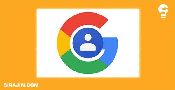 Cara Backup Kontak dari HP Android ke Akun Google