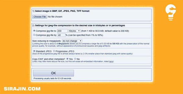 Cara Mengubah Ukuran Foto Menjadi 100 kb & 200 kb Online