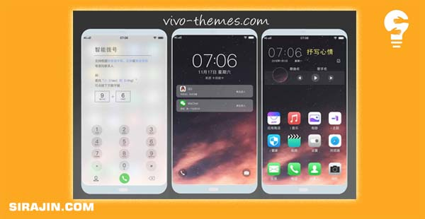 Download 6 Iphone Theme For Vivo