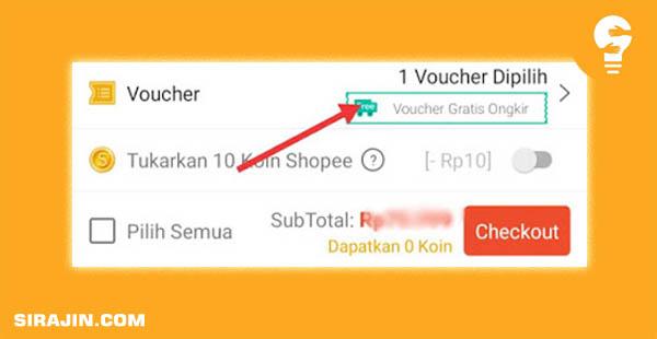Pembayaran Shopee Lewat Dana