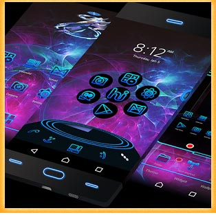 Cara Membeli Tema HP Android Vivo, Oppo, Realme, Samsung