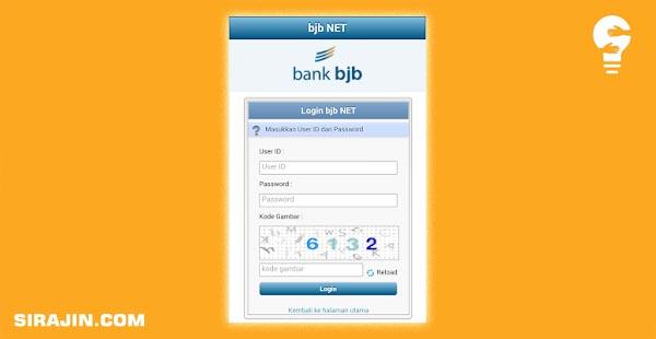 Login bjb net di aplikasi digi