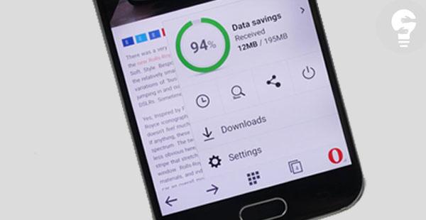 Cara Mengatur Penggunaan Data di HP